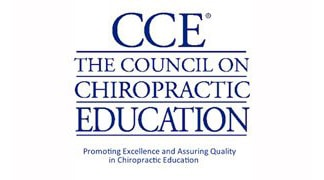 Laurelhurst Chiropractic Credentialed with Council On Chiropractic Education