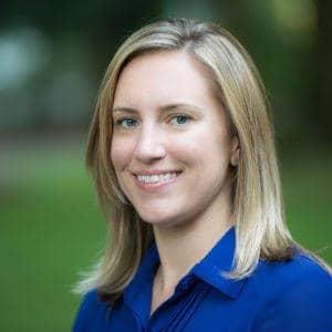 Dr. Danielle McCary