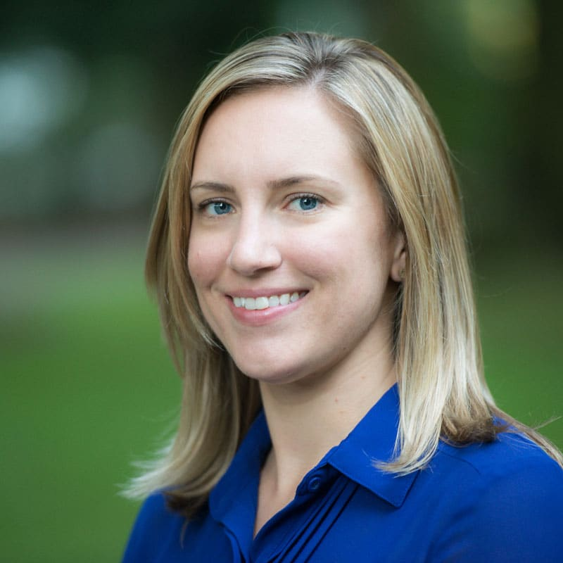 Dr. Danielle McCary DC Portland Chiropractor