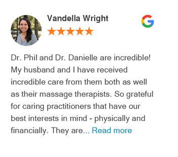 Vandella Wright Review