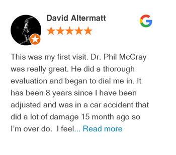 David Altermatt Review