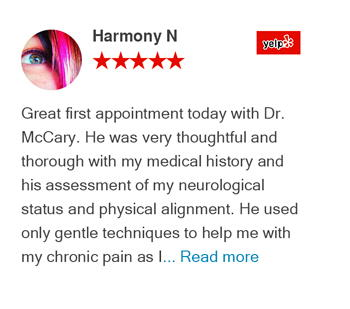 Harmony N Review