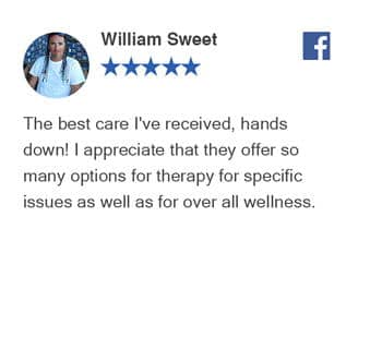 William Sweet review