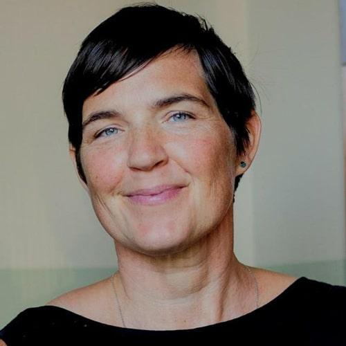 Cira Hamlin Massage Therapist