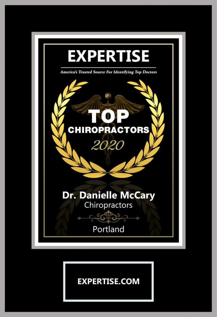Expertise top chiropractor Dr. Phil McCary DC
