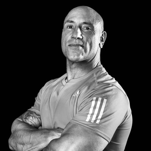 Michael Skogg Neuromuscular Therapist and Personal Trainer laurelhurst chiropractic