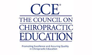 Laurelhurst Chiropractic clinic Credentialed with Council On Chiropractic Education