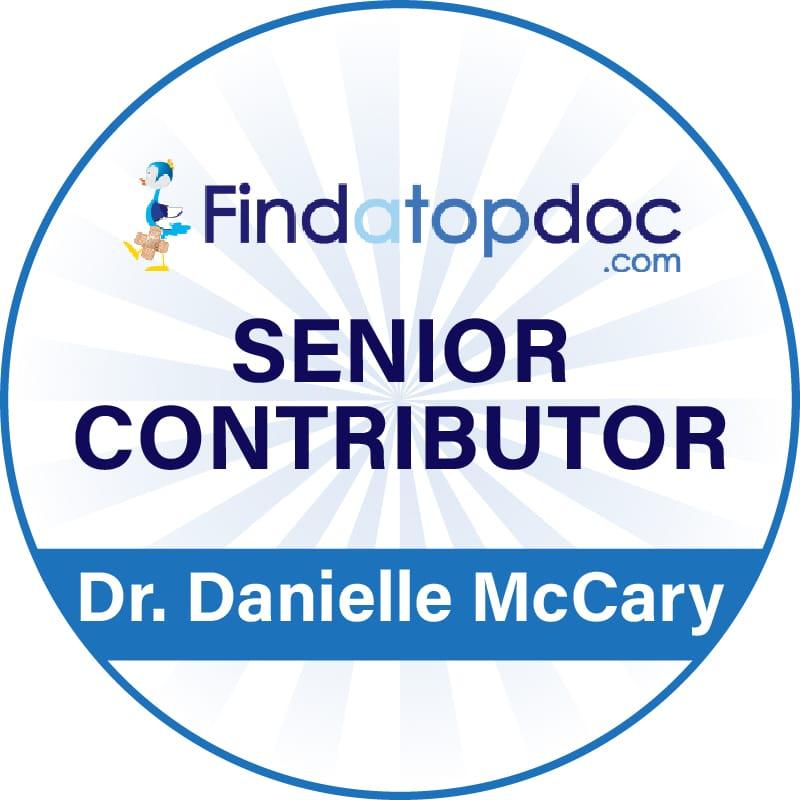Findatopdoc DR. DANIELLE MCCARY DC