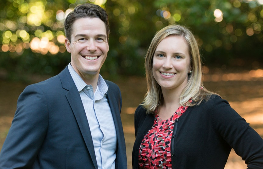 Dr. Phil McCary Dr. Danielle McCary Chiropractors in Portland, OR