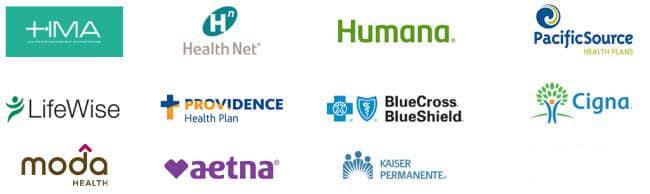 Insurance We Accept at Laurelhurst Chiropractic